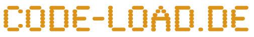 code load logo